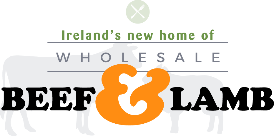 Ireland's new home of wholesale lamb and beef